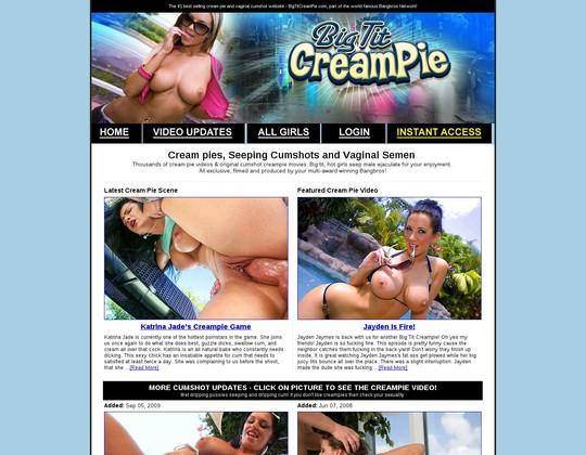 bigtitcreampie bigtitcreampie.com