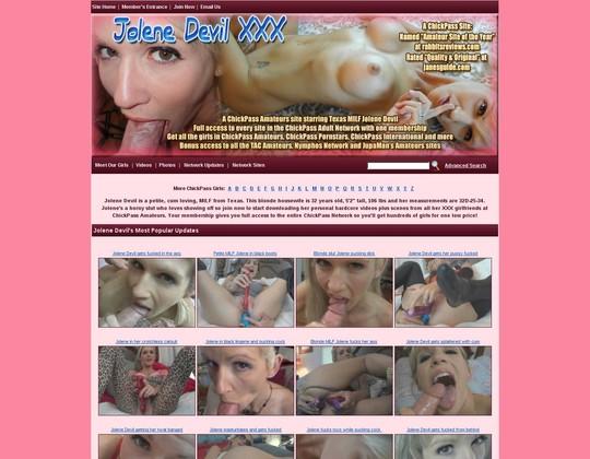jolene devil xxx discount.jolenedevilxxx.com