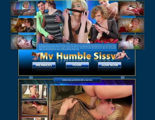 my humble sissy myhumblesissy.com