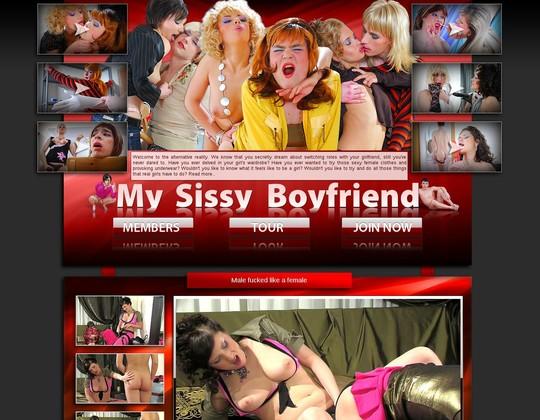 my sissy boyfriend mysissyboyfriend.com