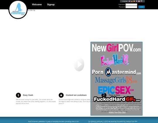 webmaster referral builttoconvert.com