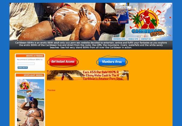 caribbean bbws caribbbw.com