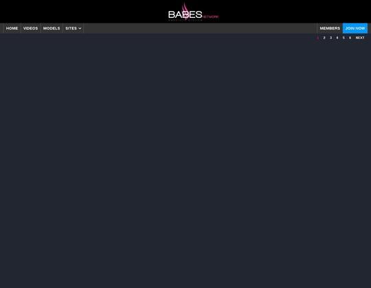 babesnetwork.com