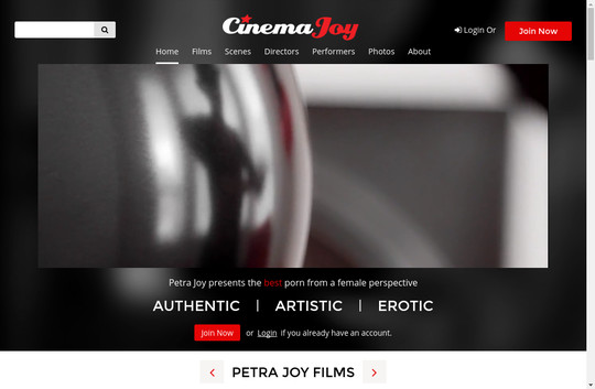 cinemajoy.com