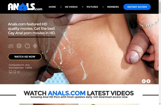 anals.com