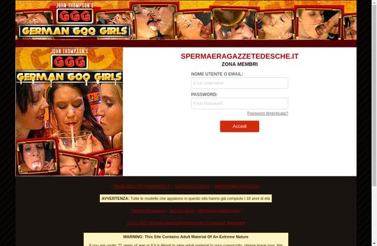 spermaeragazzetedesche.it