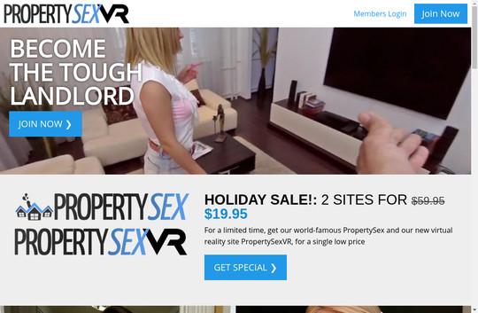 Propertysexvr