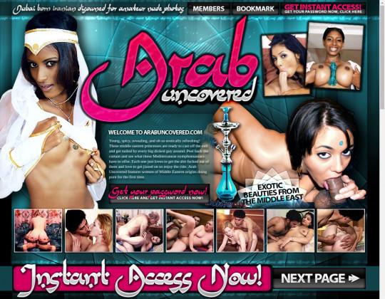 arabuncovered.com free