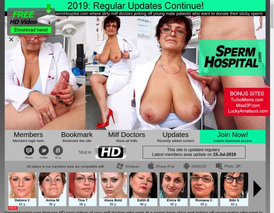 spermhospital.com free