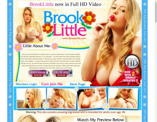 brooklittle.com porn