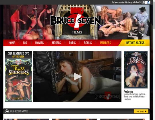 brucesevenfilms.com porn