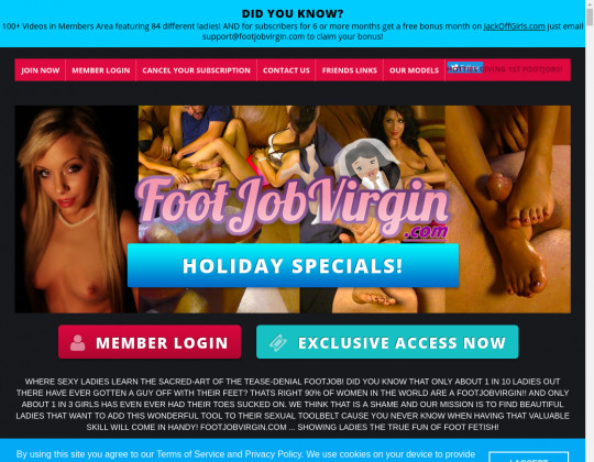 footjobvirgin.com download