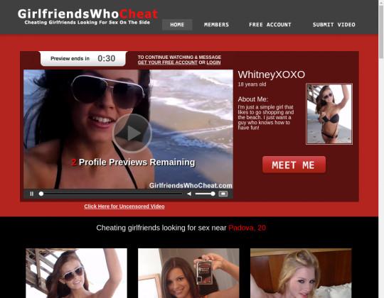 girlfriendswhocheat.com download