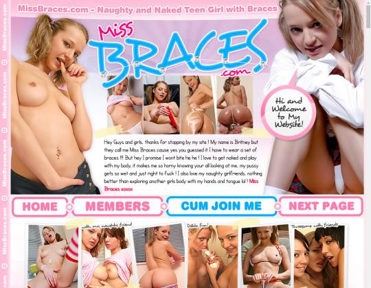 missbraces.com sex