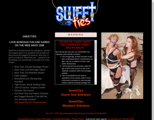 sweetties.com download
