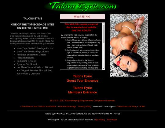 talonseyrie.com free