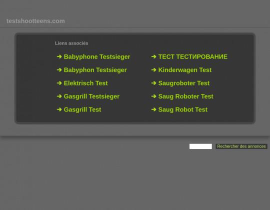 testshootteens.com download