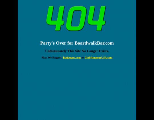 boardwalkbar.com free