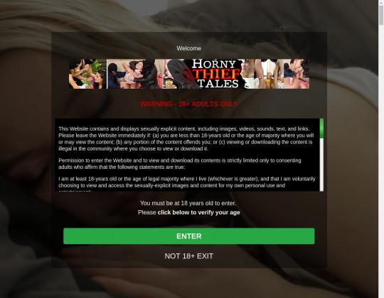 hornythieftales.com free