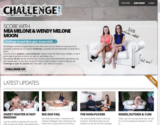 melonechallenge.com download