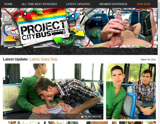projectcitybus.com free