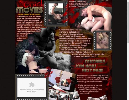 realcruelmovies.com sex