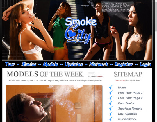 smoke-city.com porn
