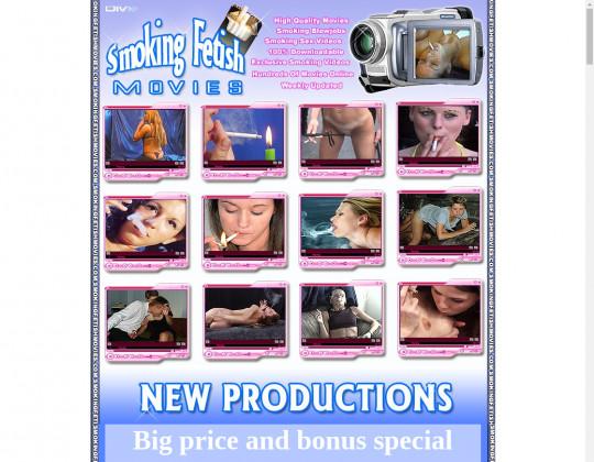 smokingfetishmovies.com sex