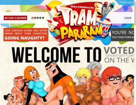 tram-pararam.com free