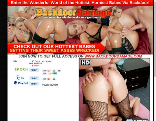 backdoordamage.com download