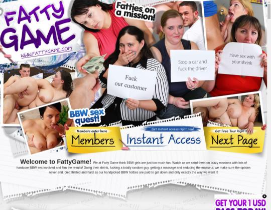 fattygame.com free