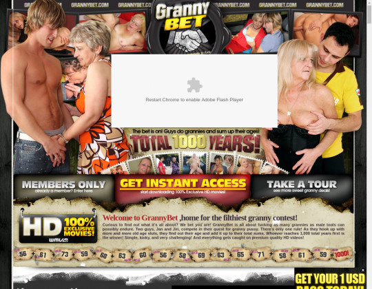grannybet.com download