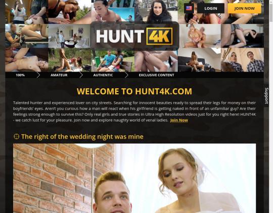 hunt4k.com porn