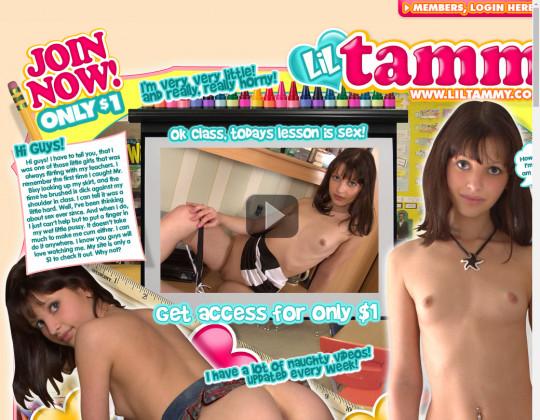 liltammy.com porn