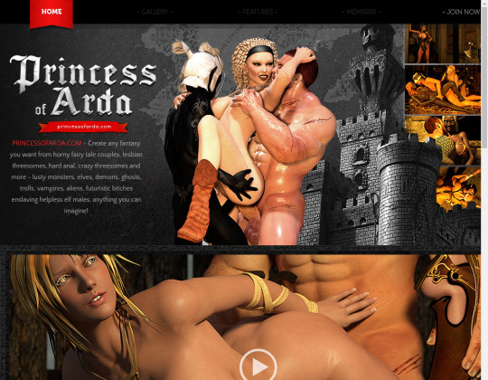 princessofarda.com sex