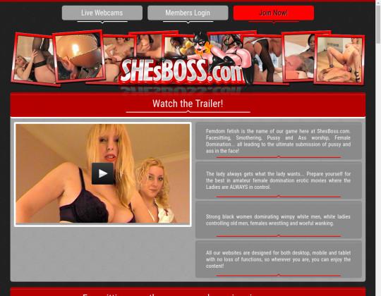 shesboss.com sex