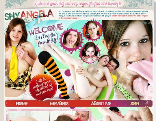 shyangela.com sex