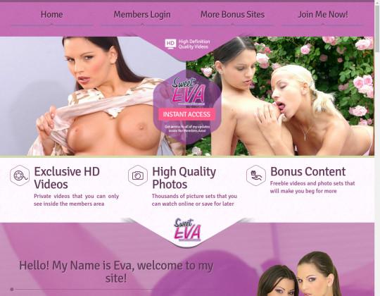 sweet-eva.com porn