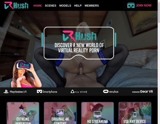 vrhush.com download