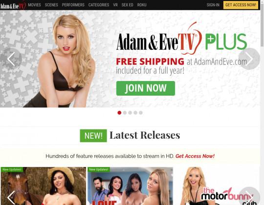 adamandevetv.com sex