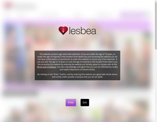 lesbea.com download