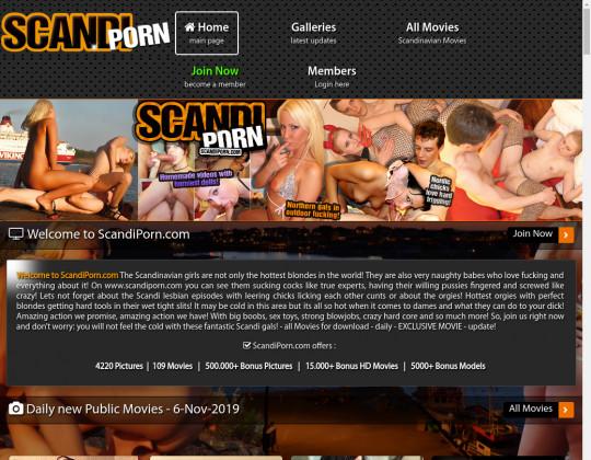 scandiporn.com free