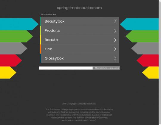 springtimebeauties.com sex