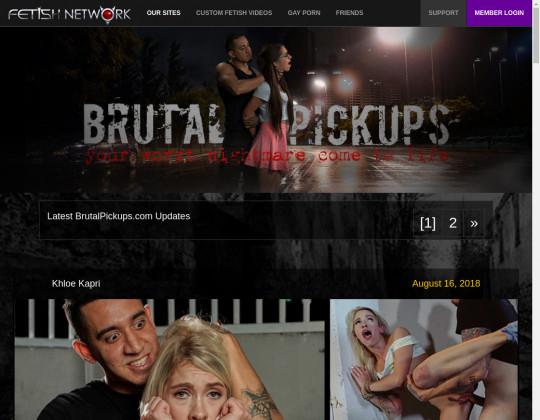 brutalpickups.com porn