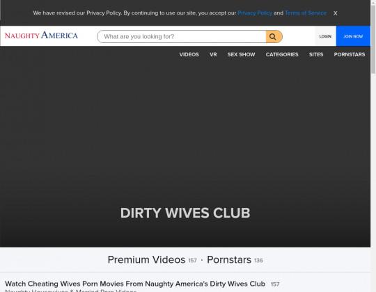 dirtywivesclub.com download