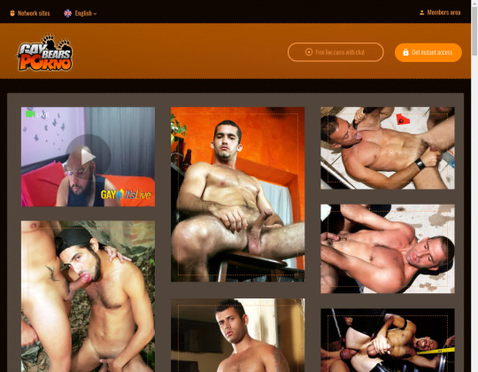 gaybearsporno.com porn