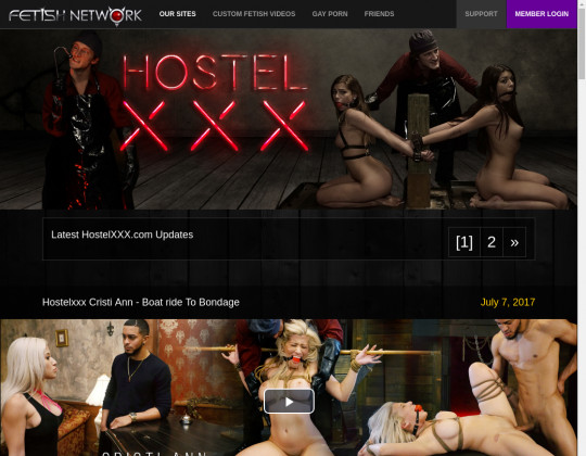 hostelxxx.com download