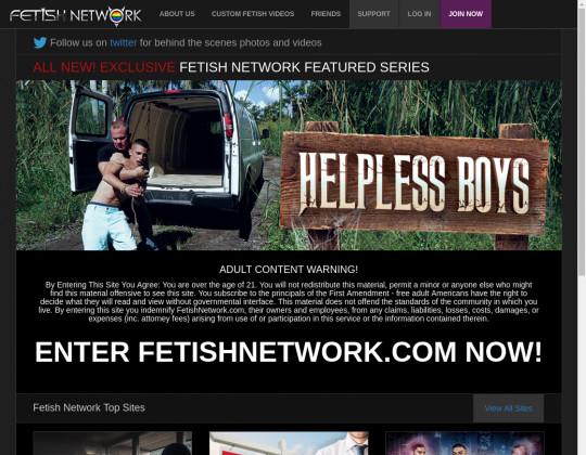 joingay.fetishnetwork.com free