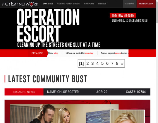operationescort.com download