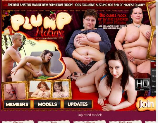 plumpmature.com sex